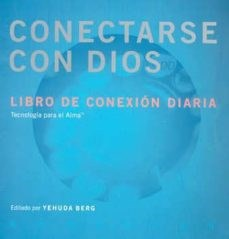 Libro Conectarse Con Dios