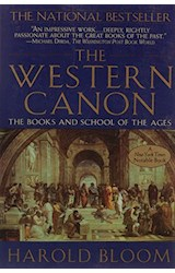 Papel The Western Canon: The Books and School of the Ages