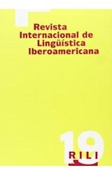 Papel Revista Internacional de Linguística Iberoamericana Nº 12