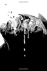 Papel The Hard Goodbye (Sin City #1)