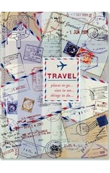 Papel Travel Journal (Lined Pages)