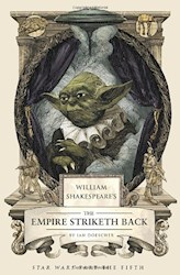 Papel William Shakespeare'S The Empire Striketh Back