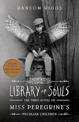 Papel Library Of Souls (Miss Peregrine'S Home For Peculiar Children #3)