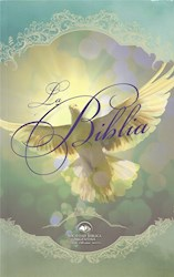 Libro Biblia Hd Paloma