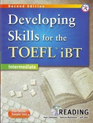 Libro Developing Skills For The Toefl Ibt ( Reading ) Student'S Book + Cd