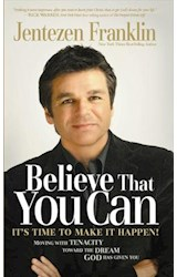 E-book Believe That You Can