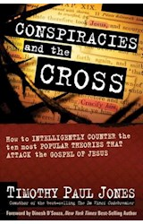 E-book Conspiracies and the Cross