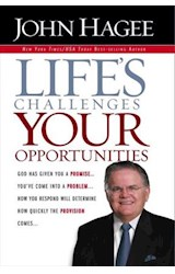 E-book Life's Challenges.. Your Opportunities