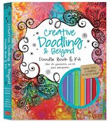 Papel Creative Doodling & Beyond (Doodle Book & Kit)