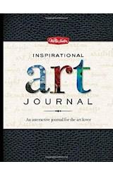 Papel Inspirational Art Journal
