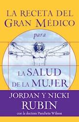 Papel Receta Del Gran Medico Para La Salud, La