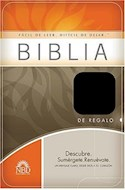 Papel BIBLIA (NUEVA BIBLIA AL DIA) (VINILICA)