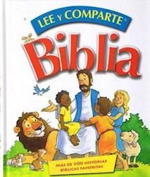 Libro Biblia Lee Y Comparte ( 200 Historias ) Td