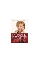 E-book ¡Power People! Gente de potencial