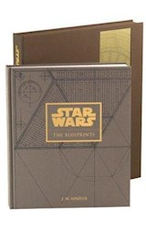 Papel STAR WARS THE BLUEPRINTS (EDICION LIMITADA NUMERADA) (CARTONE)