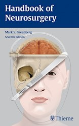 Papel Handbook Of Neurosurgery