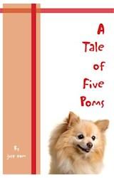 E-book A Tale of Five Poms