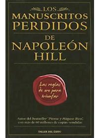 Papel Los Manuscritos Perdidos De Napoleon Hill