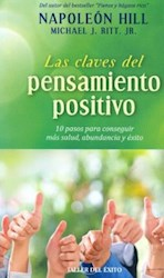 Papel Claves Del Pensamiento Positivo, Las