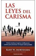 Papel LEYES DEL CARISMA