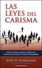 Papel Leyes Del Carisma, Las