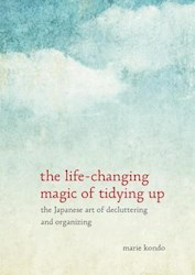 Papel The Life-Changing Magic Of Tidying Up