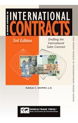 E-book International Contracts 3rd