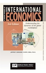 E-book International Economics 3rd