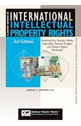 E-book International Intellectual Property Rights 3rd