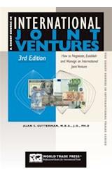 E-book International Joint Ventures 3rd