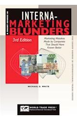 E-book International Marketing Blunders 3rd