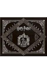 Papel Harry Potter: Slytherin Deluxe Stationery Set