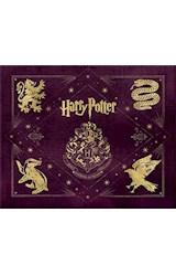 Papel Hogwarts Deluxe Stationery Set