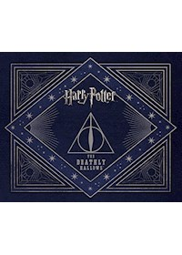 Papel Harry Potter Vii - The Deathly Hallows Deluxe Station