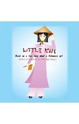 E-book Little Kim
