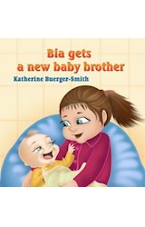 E-book Bia Gets a New Baby Brother