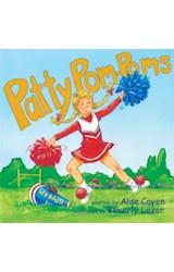 E-book Patty Pom-Poms