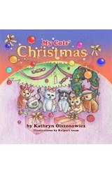 E-book My Cats' Christmas