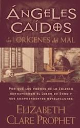 Papel Angeles Caidos Y Los Origenes Del Mal