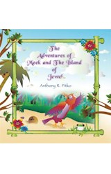 E-book The Adventures of Meek and the Island of Jewel