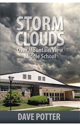 E-book Storm Clouds Over Mountain View Middle School