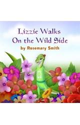 E-book Lizard Tales: Lizzie Walks on the Wild Side