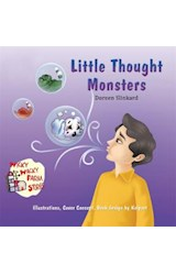 E-book Little Thought Monsters