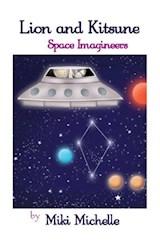E-book Lion and Kitsune: Space Imagineers