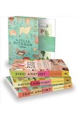 Papel The Julia Rothman Collection (Box Set)