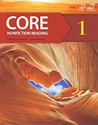 Libro Core Nonfiction Reading 1 Student'S Book
