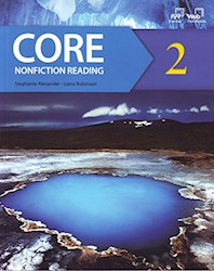 Libro Core Nonfiction Reading 2 Student'S Book