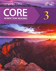 Libro Core Nonfiction Reading 3 Student'S Book