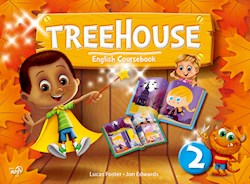 Libro Treehouse 2 Student'S Book + Audio Cd