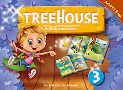 Libro Treehouse 3 Student'S Book + Audio Cd